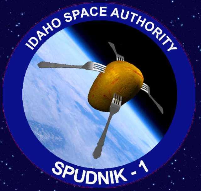 Spudnik - 1 Orbital Tuber