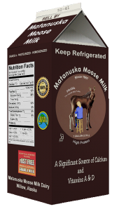moose milk carton