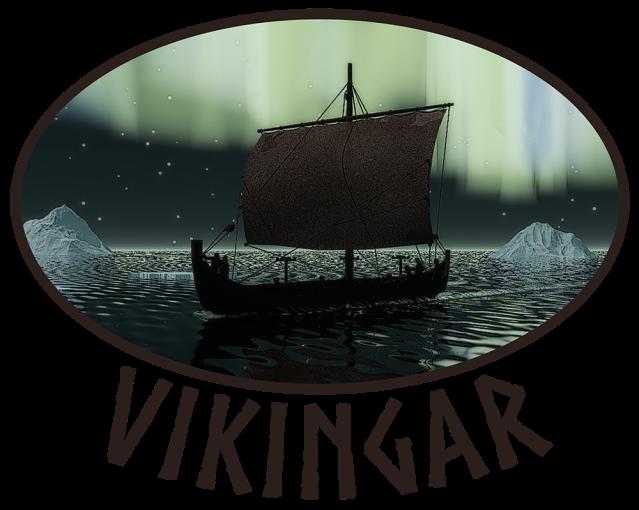vintage vikings