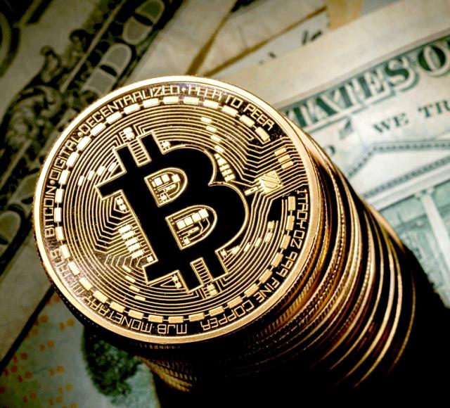 phyical bitcoins